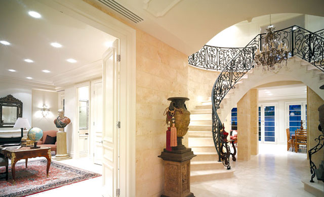 Staircase and interior painting across Melbourne